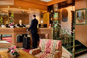 Ringhotel Seehof, Hotels  Berlin - big - 42