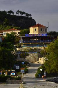Castello Panorama, Ferienwohnungen  Keríon - big - 94