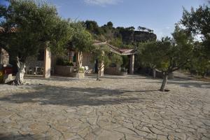 Castello Panorama, Ferienwohnungen  Keríon - big - 21