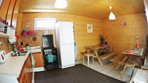 Mini-hotel Gorlinka, Affittacamere  Vityazevo - big - 48