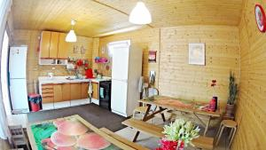 Mini-hotel Gorlinka, Affittacamere  Vityazevo - big - 41