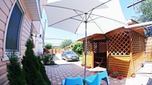 Mini-hotel Gorlinka, Affittacamere  Vityazevo - big - 46