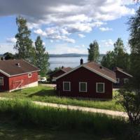 Siljan Utsikt Semesterhus