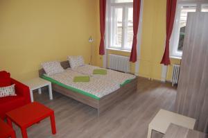 Colors Apartments Budapest, Apartments  Budapest - big - 26