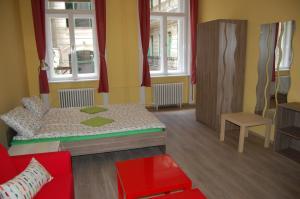 Colors Apartments Budapest, Appartamenti  Budapest - big - 35