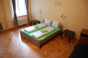 Colors Apartments Budapest, Appartamenti  Budapest - big - 38
