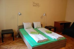 Colors Apartments Budapest, Appartamenti  Budapest - big - 11