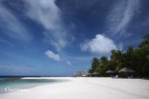 Ellaidhoo Maldives by Cinnamon, Курортные отели  Хангнаамеедхоо - big - 72