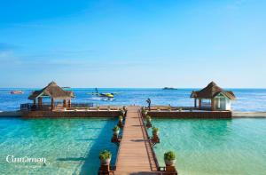 Ellaidhoo Maldives by Cinnamon, Курортные отели  Хангнаамеедхоо - big - 67