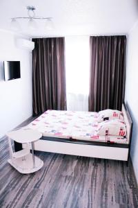 Apartment on Prospekt Mira, Apartmány  Mariupol' - big - 2