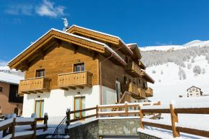 Chalet Luxe Livigno 2 - AbcAlberghi.com