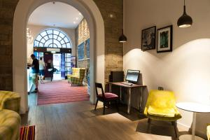 Safestay Edinburgh, Ostelli  Edimburgo - big - 48