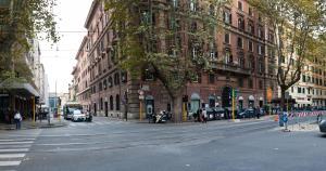 La Sapienza House - abcRoma.com