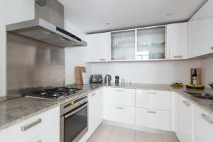 onefinestay - South Kensington private homes III, Apartments  London - big - 149
