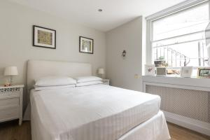 onefinestay - South Kensington private homes II, Apartmány  Londýn - big - 109