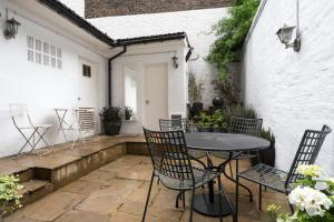 onefinestay - South Kensington private homes II, Apartmány  Londýn - big - 96