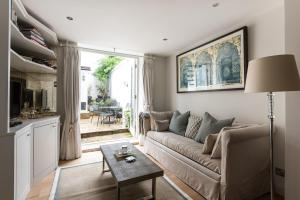 onefinestay - South Kensington private homes II, Apartmány  Londýn - big - 176
