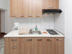Apartments Alen, Apartmány  Fažana - big - 19