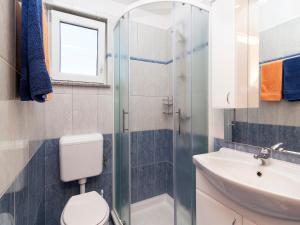 Apartments Alen, Apartmány  Fažana - big - 23