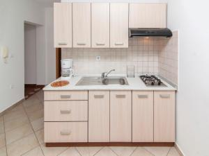Apartments Alen, Apartmány  Fažana - big - 37