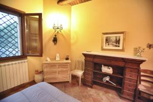 Borgo Dell'Etna, Country houses  Sant'Alfio - big - 38