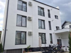 Hermann Apartments, Apartmanok  Nagyszeben - big - 51