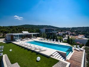 Golden Rays Villas, Villas  Primošten - big - 139