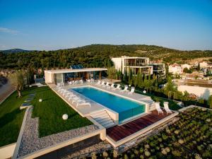 Golden Rays Villas, Villas  Primošten - big - 140