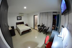 Hotel China, Hotel  Yopal - big - 31