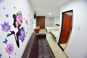 Hotel China, Hotel  Yopal - big - 46