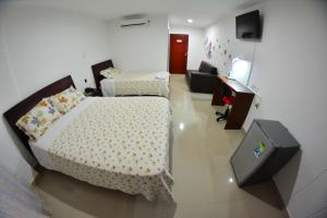 Hotel China, Hotel  Yopal - big - 51
