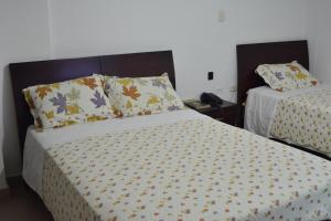 Hotel China, Hotel  Yopal - big - 54