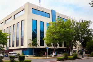 Hotel El Español Paseo de Montejo, Hotels  Mérida - big - 60