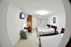 Hotel China, Hotel  Yopal - big - 59