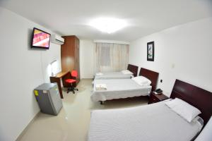 Hotel China, Hotel  Yopal - big - 60
