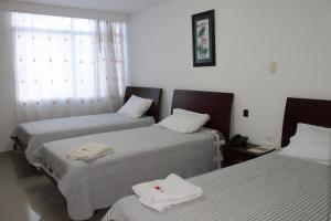 Hotel China, Hotel  Yopal - big - 65