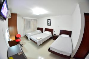 Hotel China, Hotel  Yopal - big - 72