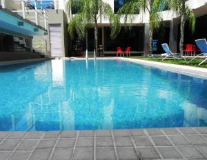 Hotel El Español Paseo de Montejo, Hotels  Mérida - big - 61