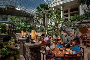 Gaylord Opryland Resort & Convention Center (12 of 37)