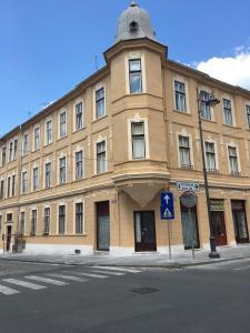 Telur Residence, Apartmány  Sibiu - big - 25