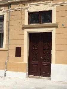 Telur Residence, Apartmány  Sibiu - big - 27