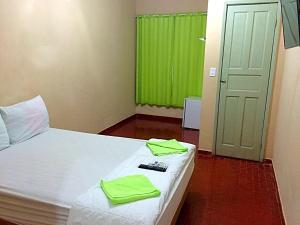 Pousada Costa Verde, Affittacamere  Vila Muriqui - big - 16