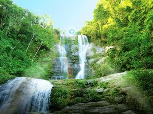 Pousada Costa Verde, Affittacamere  Vila Muriqui - big - 28