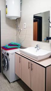 Karamel, Apartments  Sochi - big - 139