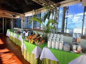 Hotel Villavicencio Plaza, Hotel  Villavicencio - big - 50