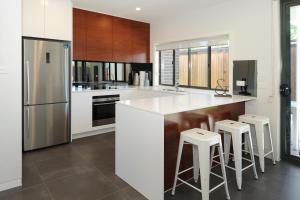 Lewis Street Apartments by Kirsten Serviced Accommodation, Nyaralók  Mudgee - big - 39