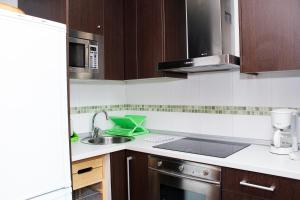 Apartamentos Calle José, Appartamenti  Madrid - big - 115