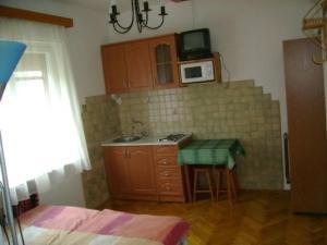 Sóstó Apartman, Appartamenti  Siófok - big - 10