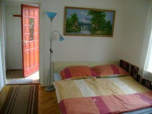 Sóstó Apartman, Appartamenti  Siófok - big - 12