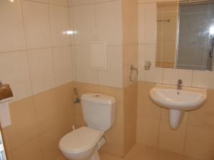Private Apartment in Marina Cape, Apartmány  Aheloy - big - 8